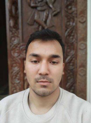 Redmi Note 10 - vs - Portrait Selfie 4