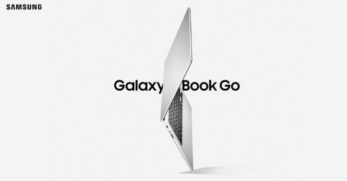 Samsung Galaxy Book Go launched Price in Nepal Specifications Features Availability