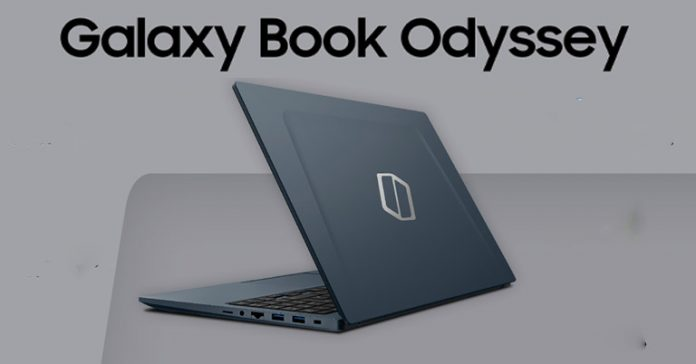 Samsung Galaxy Book Odyssey Price in Nepal Specifications Features Availability