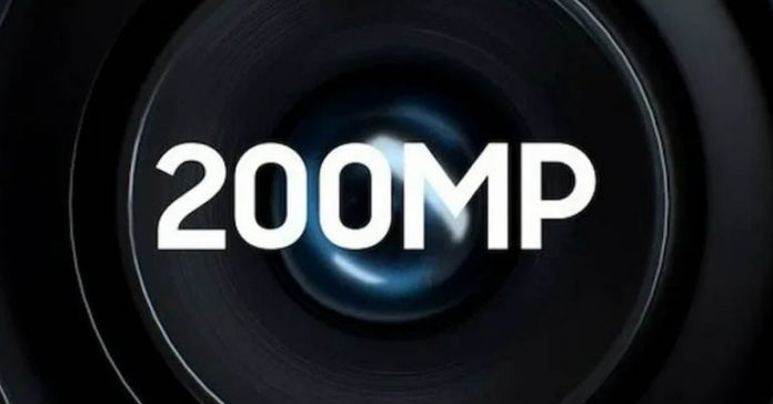 Xiaomi to use Samsung 200MP smartphone camera sensor ISOCELL higher megapixel count