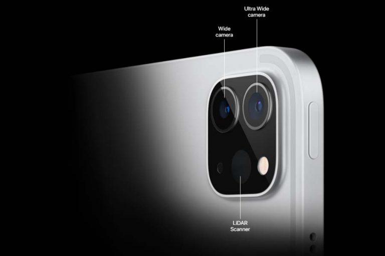 """Apple iPad Pro 11"""" & 12.9"""" (2021) Price in Nepal, Specs ..."""