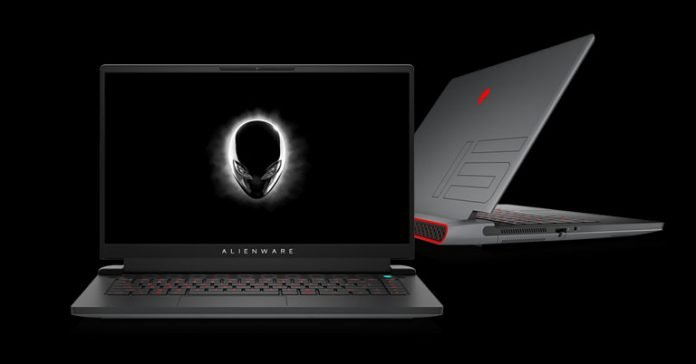 Dell Alienware m15 R6 launched price in nepal specifications features availability