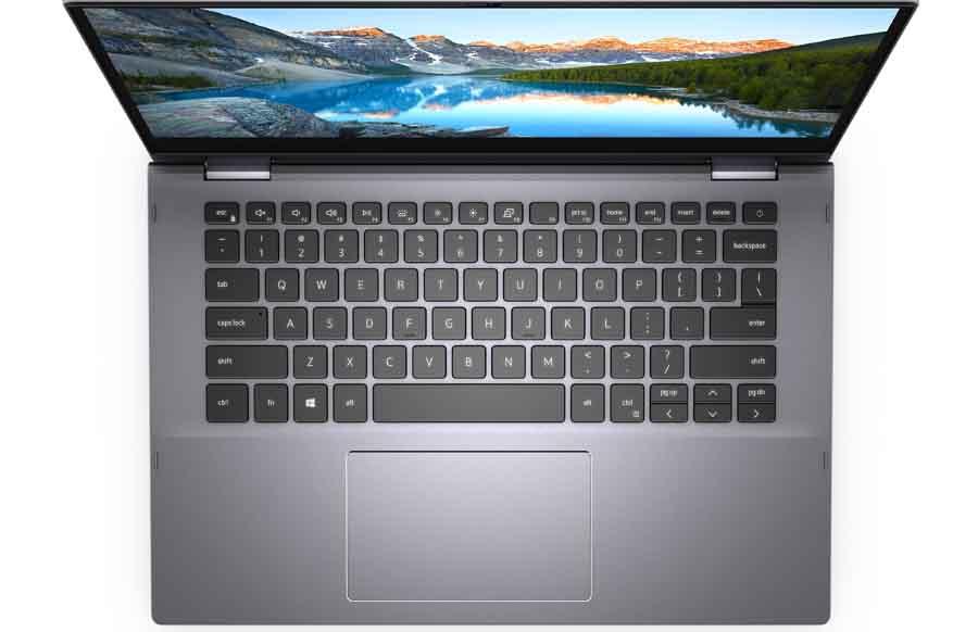 Dell Inspiron 5406 Keyboard