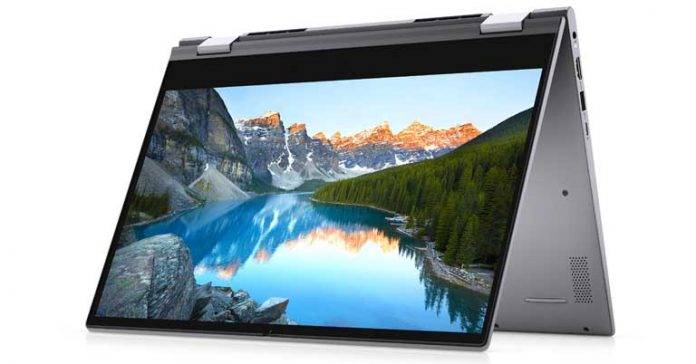 Dell Inspiron 5406 Price in Nepal 2 in 1 convertible laptop specifications features availability touchscreen