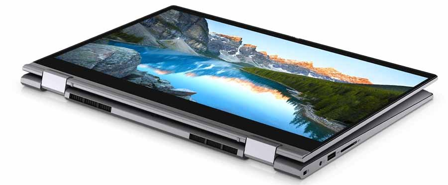 Dell Inspiron 5406 Tablet Mode