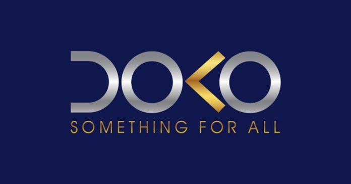 Doko app help treat corona patients
