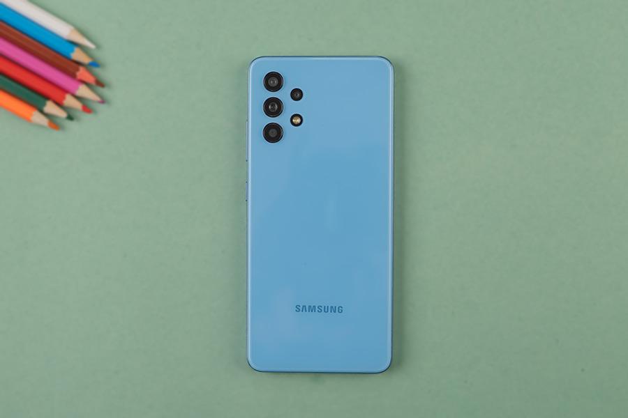 Galaxy A32 - Design 1