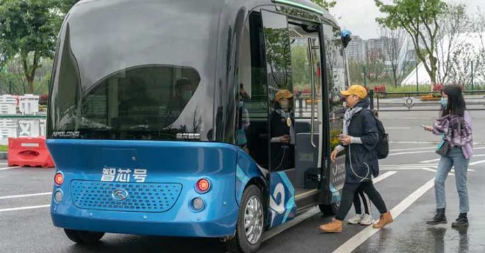 Germany allow driverless vehicles