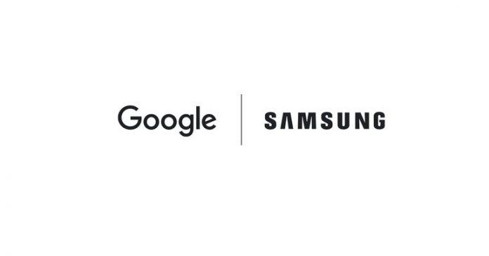 Google Samsung merge Wear & Tizen OS Android smartwatch