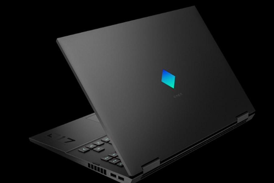 HP Omen 17 Design