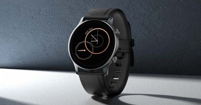 Haylou Smartwatch RS3 Price in Nepal Specifications Features Availability