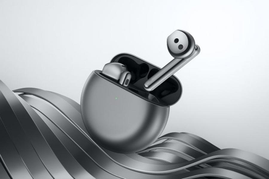 Huawei Freebuds 4 Design