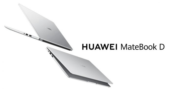Huawei MateBook D 14 15 Price in Nepal Specifications Features Availability
