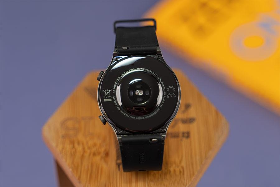 Huawei Watch GT 2 Pro - Ceramic Back