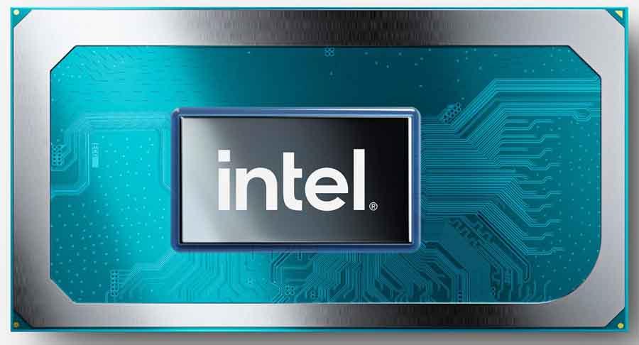 Intel 11th Gen Tiger Lake Platform