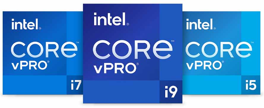 Intel vPro Core Platform
