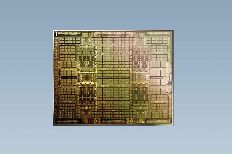 NVIDIA Cryptocurrency Mining Processor HX