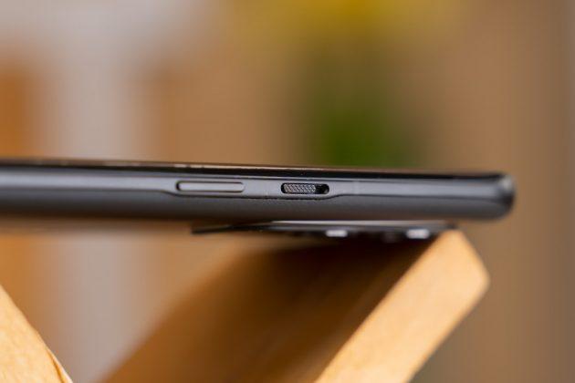 OnePlus 9 Pro - Alert Slider