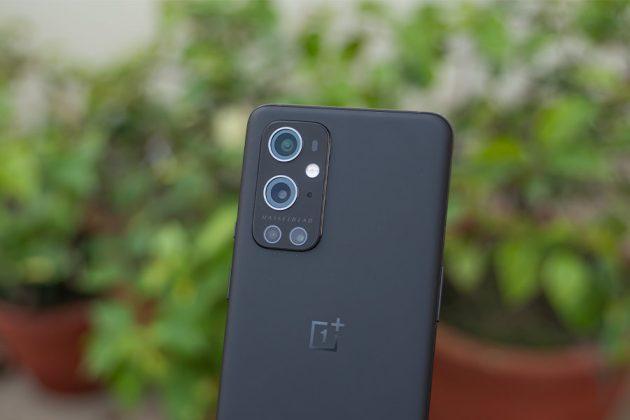 OnePlus 9 Pro - Back Cameras