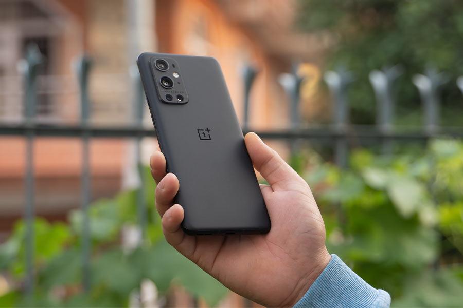 OnePlus 9 Pro - Design 3
