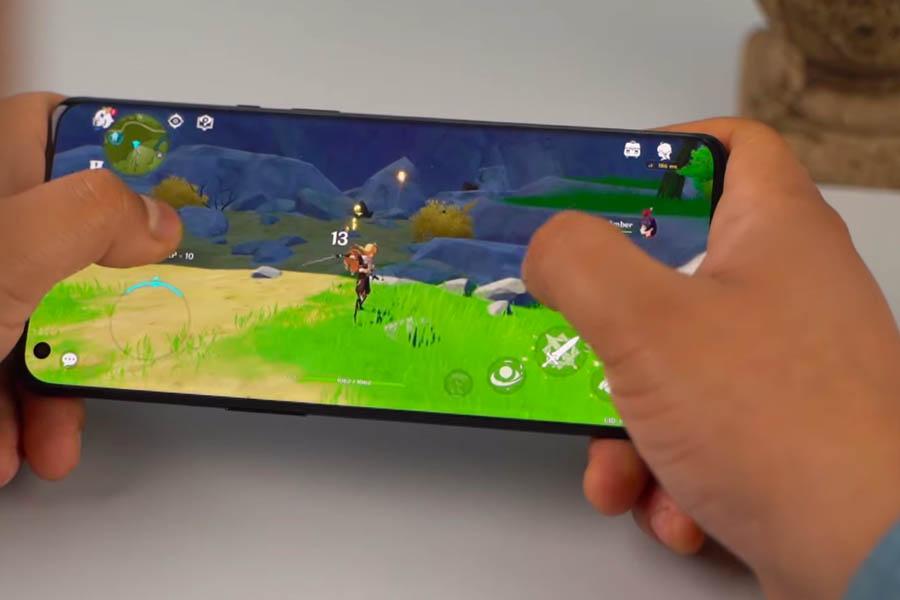 OnePlus 9 Pro - Gaming