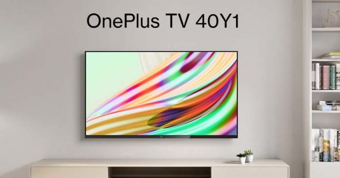 OnePlus TV 40Y1 Launched Price in Nepal Features Availability Specifications Smart Android