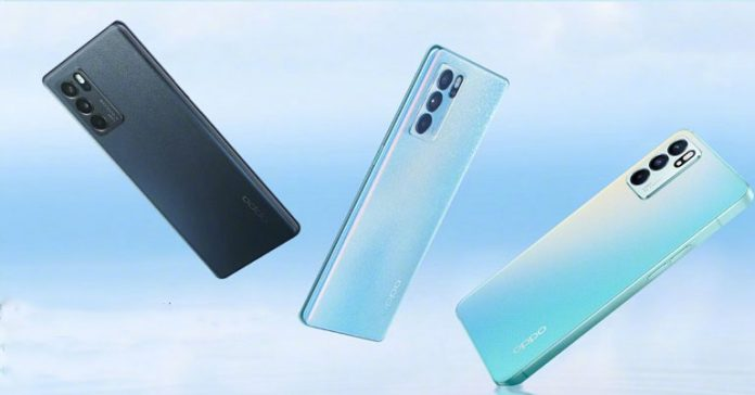 Oppo Reno 6 Pro Plus Price in Nepal Features Specs Availability