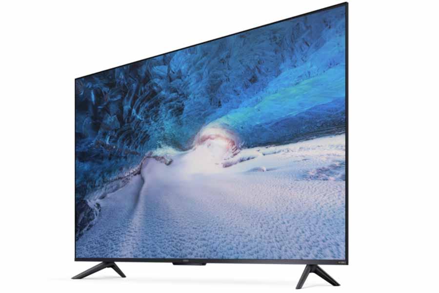 Oppo Smart TV K9 Design Display