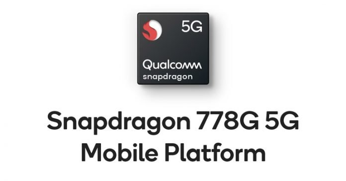 Qualcomm Snapdragon 778G announced