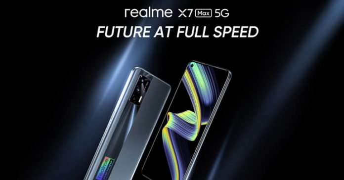 Realme X7 Max launched Price in Nepal Specifications Features Availability