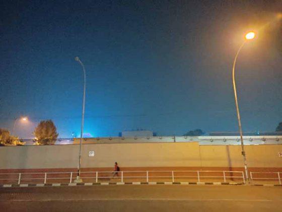 Redmi Note 10 - Nighttime 4