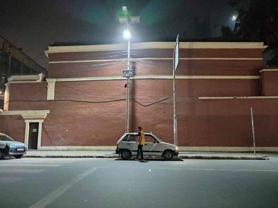 Redmi Note 10 - Nighttime 5