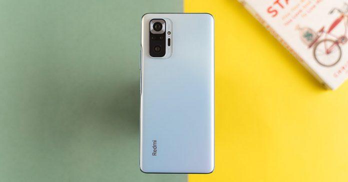 Redmi Note 10 Pro DxOMark Camera Review Xiaomi Max