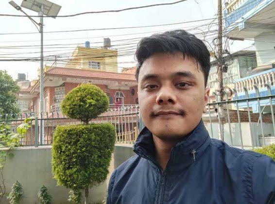Redmi Note 10 - Selfie 2