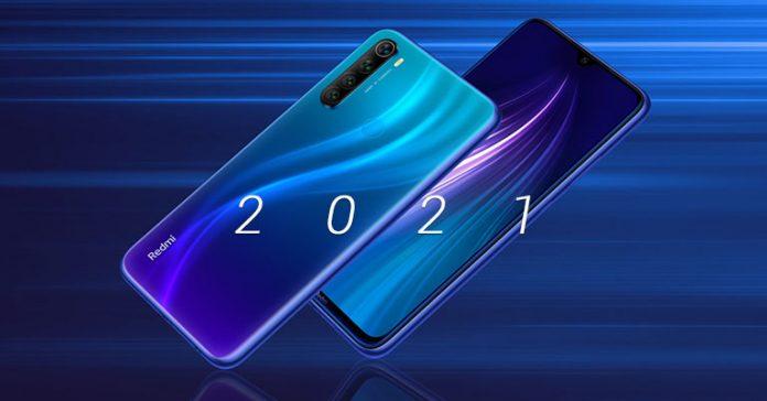 Redmi Note 8 2021 Edition Rumors