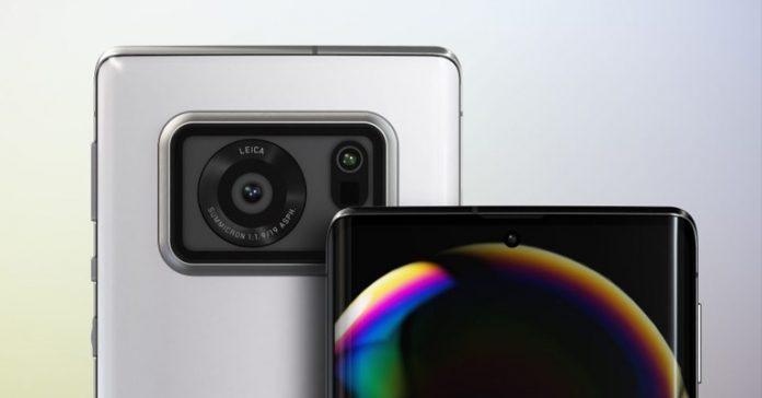 Sharp Aquos R6 announced 1-inch camera sensor 1