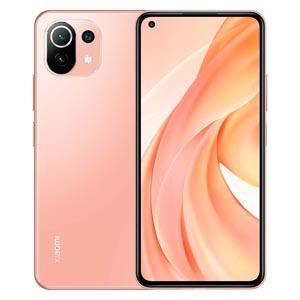 Xiaomi Mi 11 Lite 4G - Peach Pink