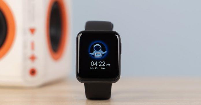Xiaomi Mi Watch Lite Review