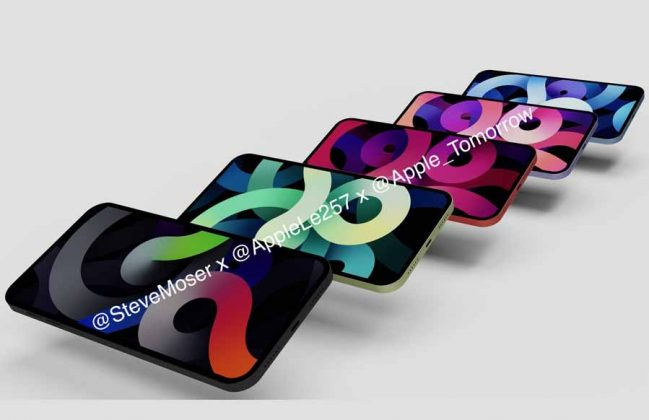 iPod Touch 2021 Display Rumors