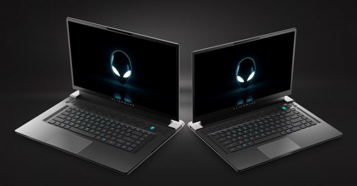 Dell Alienware x15 x17 R1 price in nepal full specifications specs features availability