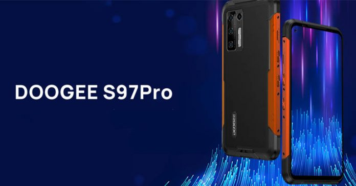 Doogee S97 Pro Price in Nepal Specs Features Full Specifications