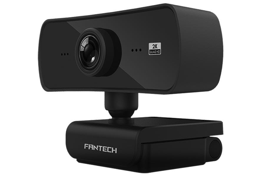 Fantech C30 Luminous Webcam Best webcams in Nepal