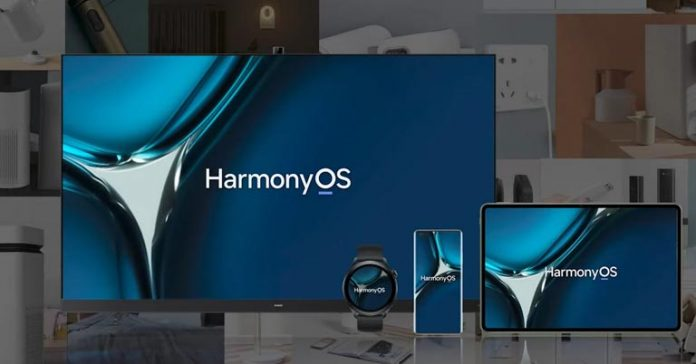 HarmonyOS 2 launched Huawei Android alternative All is one one is all ecosystem smart connectivity inter device