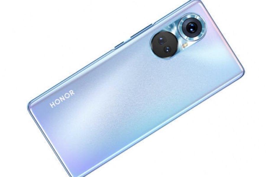 Honor 50 SE Design Camera