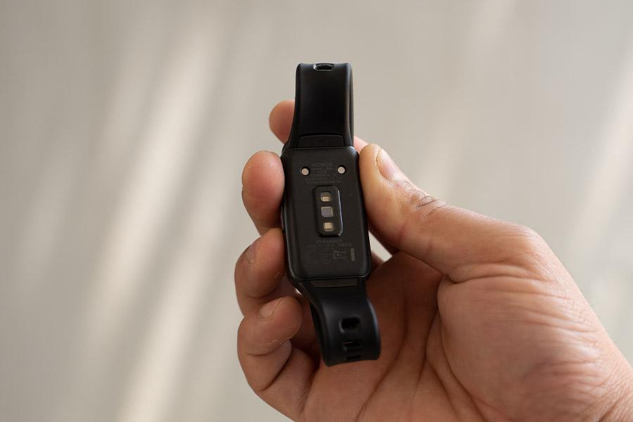 Honor Band 6 - Heart Rate Sensor