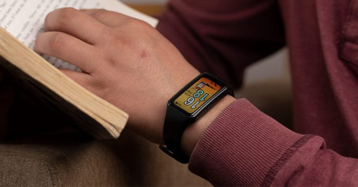 Honor Band 6 Review Budget Fitness Tracker Band