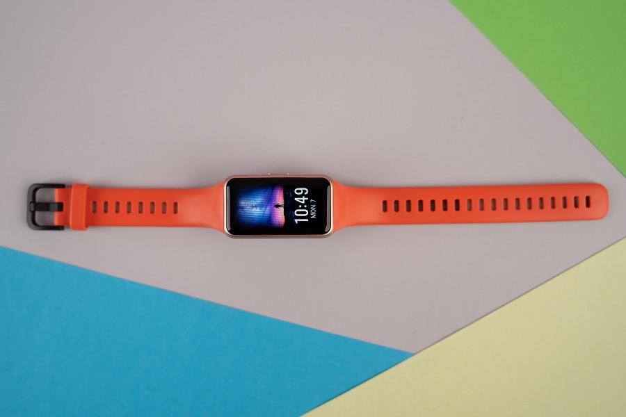 Huawei Band 6 - Strap