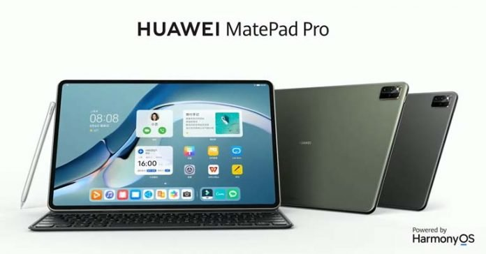 Huawei MatePad Pro 2021 Launched Price in Nepal Specifications Availability