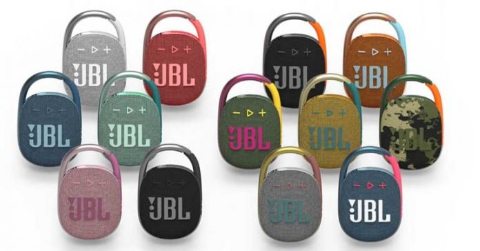 JBL Clip 4 Price in Nepal Specifications Features Availability