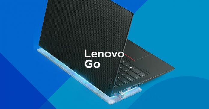 Lenovo Go Accessories Wireless Laptop Charging Kit